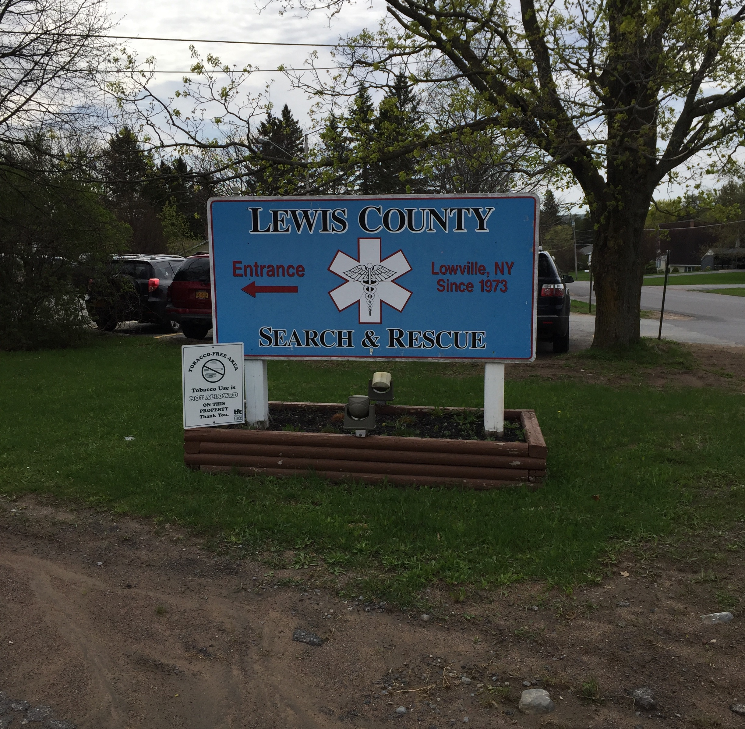 Lewis County Search Rescue Offering Free Cpr Courses Flack
