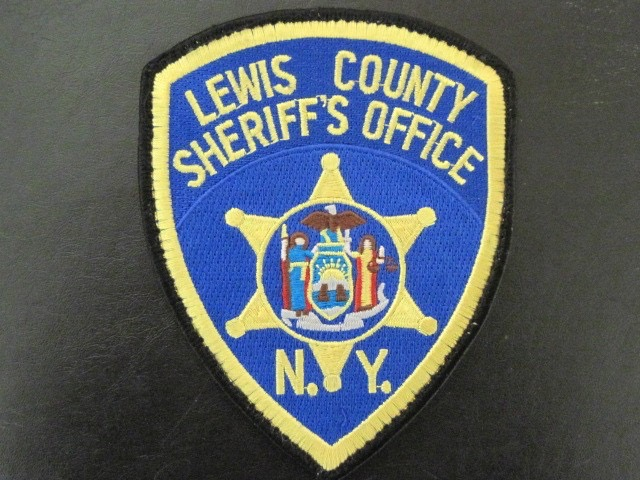 Lewis County Sheriffs Office 2