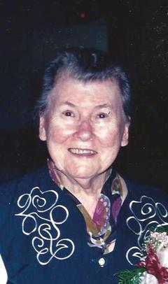 Louise purvines obit