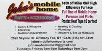 John's Mobile Home