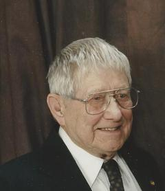 robert bush obit